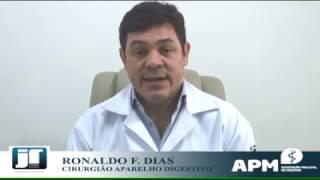 Cuidados com as cirurgias para redução do estômago