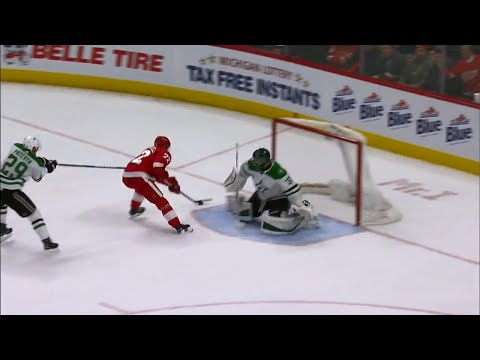 Video: Gotta See It: Athanasiou turns on the gas, dekes around Bishop to score