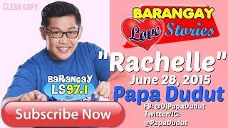 Nonton Barangay Love Stories June 28  2015 Rachelle Film Subtitle Indonesia Streaming Movie Download