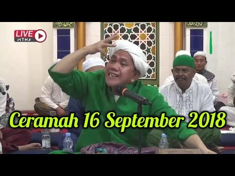 gratis download video - Guru Udin Pembacaan Maulid [Ceramah] 16 September 2018 | Nurul Amin Samarinda