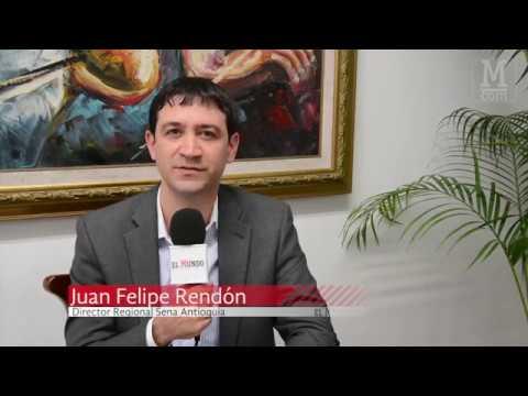 Juan Felipe Rendón