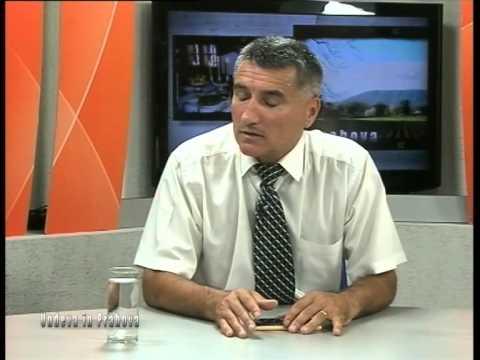 Emisiunea Undeva în Prahova – Comuna Mănești – 14 septembrie 2014