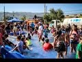 Fiesta del Agua - Los Castaños