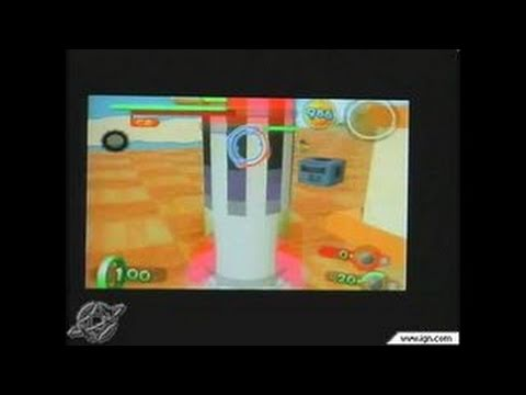 gotcha force gamecube review