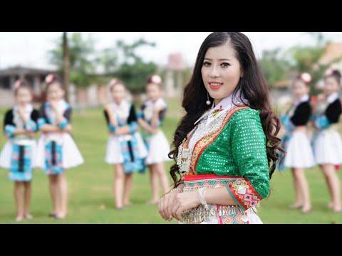 Xyoo Tshiab Los Txog - Xia Xiong (Official Music Video )
