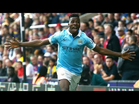 Kelechi Iheanacho Biography And Net Worth