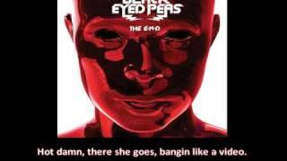"""Black Eyed Peas - """"Mare"""" Lyrics"""