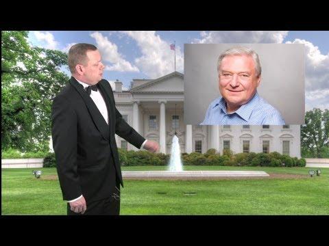 Blog #11 - Koho volit za prezidenta