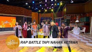 Video Nunung & Nissa Sabyan Gak Bisa Nahan Ketawa Ketika Rapper Ini Datang MP3, 3GP, MP4, WEBM, AVI, FLV Juni 2018