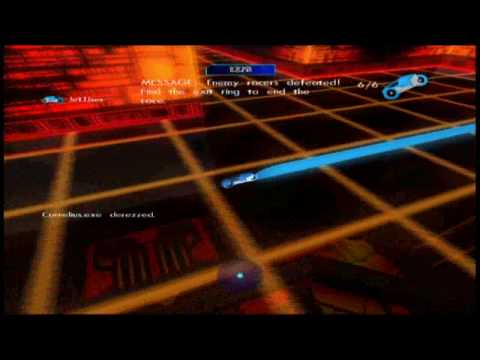 tron 2.0 killer app xbox walkthrough