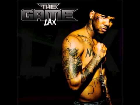 Never Can Say Goodbye- The Game (Feat. Latoya Williams)