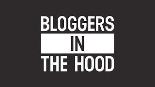 Bloggers In The Hood: Hongkong St