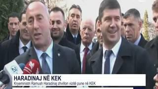 Drejtpërdrejt - Haradinaj në KEK 07.12.2018