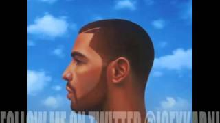 Drake - Nothing Was The Same - Full Deluxe Album