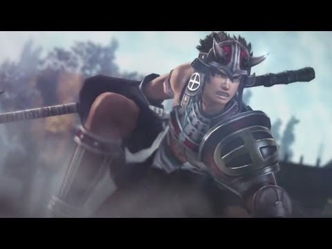 Samurai Warriors 4 [PS4]