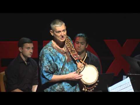 "Skin That Speaks: The ""talking Drums"" Of Nigeria 