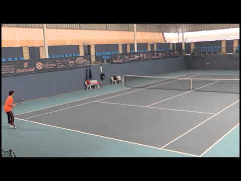 Babolat Cup 2014 Infantil (2)