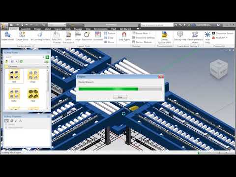 Streamline design of bidding proposals and produce more compelling 3D sales tools. (video: 2:47 min.)
