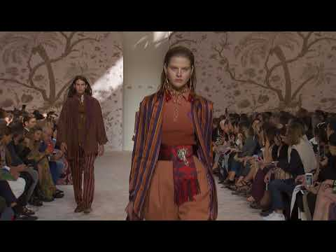Etro: Women's and Men's Collection Spring Summer 2018