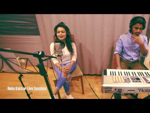 Beautiful Voice Neha Kakkar/Tere Liye/by(Ds Mehul)
