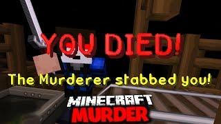 Video GLP ZEIGT KEINE GNADE! ✪ Minecraft MURDER + BONUS INTRO MP3, 3GP, MP4, WEBM, AVI, FLV September 2019