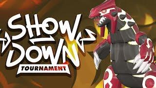 THE TRAP GOD VS POHJIS! Pokemon Ultra Sun & Moon! Ubers Tournament Live w/PokeaimMD by PokeaimMD