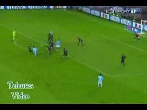 [TUTTI I GOL] Napoli Campionato serie A 2007-2008