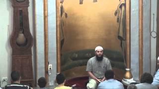 Disa rregulla me kërkimin e Diturisë (Ndodhia mes Muses Alejhi Selam dhe Hidrit) - Muharem Ismaili