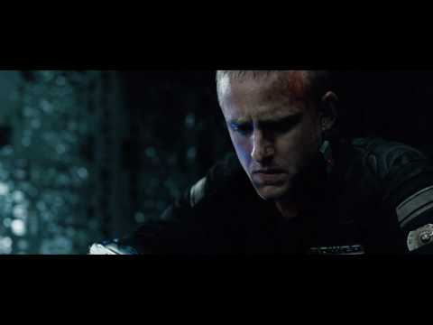 Pandorum Clip 'It's Not Gonna Save You'
