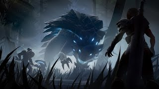 Видео к игре Dauntless из публикации: Трейлер Dauntless с PAX East 2017