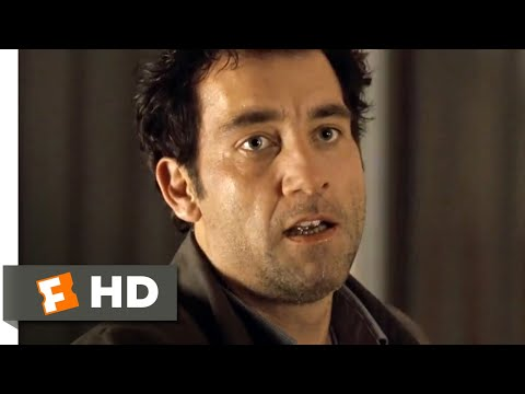 The International (2009) - Bugged House Scene (2/10) | Movieclips