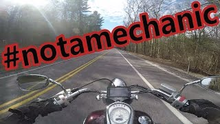 2. A Terrible Review of the 2012 Suzuki Boulevard C50T