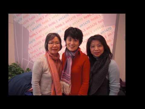 電台節目 喜迎聖誕 (二)  (12/14/2014多倫多播放)