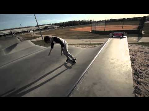 Lakeside Skatepark with Sean Scannell
