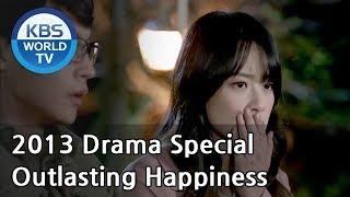 Video Outlasting Happiness | 끈질긴 기쁨 (Drama Special / 2013.12.20) MP3, 3GP, MP4, WEBM, AVI, FLV April 2018