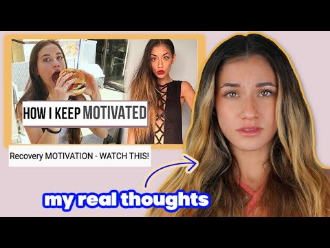 My Honest Thoughts On That Motivational Video I Made (2 years ago)