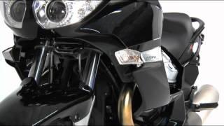 7. Moto Guzzi Norge GT 8V