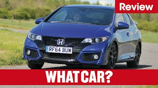 2012 Honda Civic review - What Car?