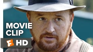 Trumbo Movie CLIP - You Live Like a Rich Guy (2015) - Bryan Cranston, Louis C.K. Drama HD
