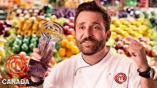 Video David Wins MasterChef Canada Season 2 🏆 | MasterChef Canada | MasterChef World MP3, 3GP, MP4, WEBM, AVI, FLV Agustus 2019