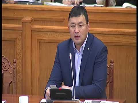 А.Сүхбат: Засгийн газар хариуцлагагүй уул уурхайтай хатуу тэмцэх хэрэгтэй байна