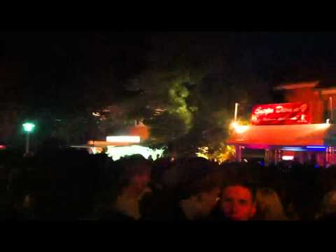 Holzhausenparty 2011