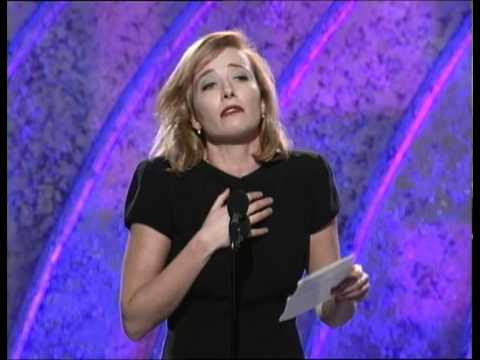 emma thompson - Emma Thompson's speech at the Gloden Globes 1996.