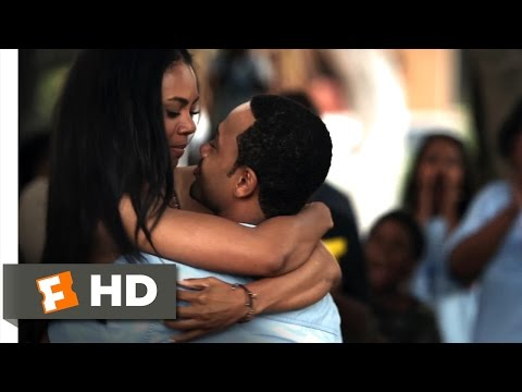 Think Like a Man (2012) - The Number One Woman In My Life Scene (9/10) | Movieclips
