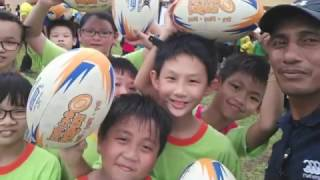 Get Into Rugby Malaysia