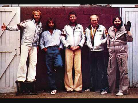 Video de Honkin' Down the Highway de The Beach Boys