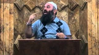 Haxhiu i humbur dhe Mulla Jakup Hasipi (rahimehullah) - Hoxhë Bekir Halimi