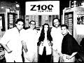 Alanis Morissette 1995 Interview with Z100 New York