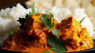 Tofu Tikka Masala by Tasty