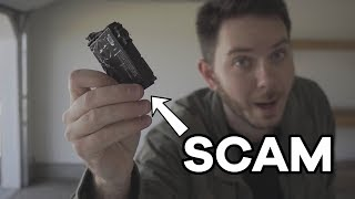 Video Ink Cartridges Are A Scam MP3, 3GP, MP4, WEBM, AVI, FLV September 2019
